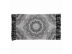 koberce so strapcami scandi mandala